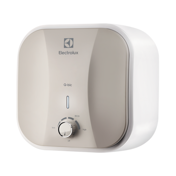 Picture of BOILER ELECTROLUX EWH Q-BIC 10L ALUMINE 2KW