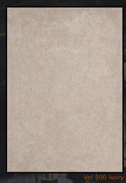 Picture of VAIP VELVET 500 120X170CM IVORY