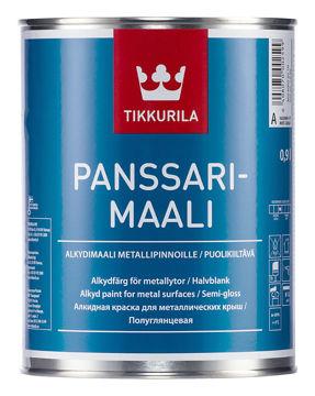 Picture of KATUSEVÄRV PANSSARIMAALI A 0,9