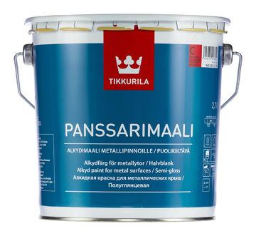 Picture of KATUSEVÄRV PANSSARIMAALI A 2,7