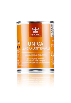 Изображение UNICA ALKÜÜDVÄRV P/LÄIK.A 0,9L