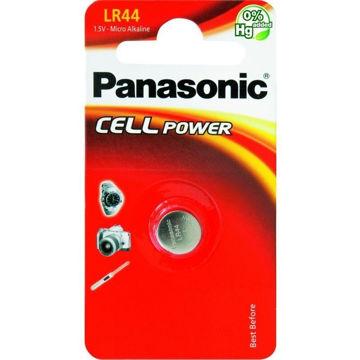 Picture of PATAREI PANASONIC LR44/1B