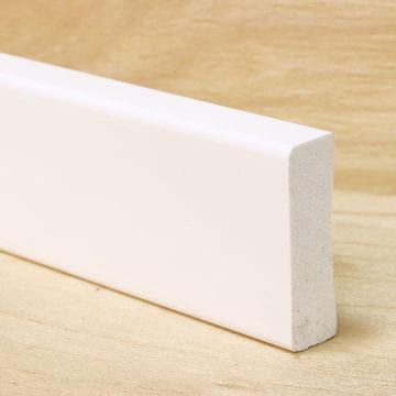 Picture of UKSEPIIRDELIIST PVC 10X32X2200MM VALGE