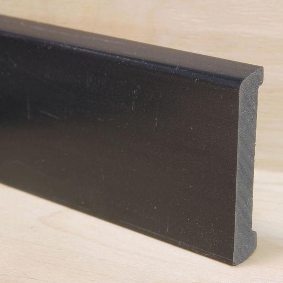 Picture of PÕRANDALIIST PVC 12X60X2700MM TUMEHALL