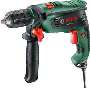 Picture of IMPACT DRILL BOSCH EASYIMPACT 550