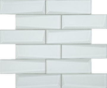 Picture of MOSAIIK 30X30 RIVER WHITE