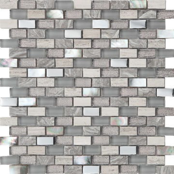 Picture of MOSAIIK 30X30 NACAR STONE
