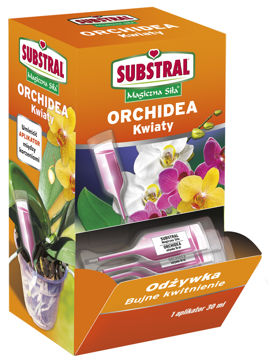 Picture of KASVUSTIMULAATOR ORHIDEEDELE SUBSTRAL 30ML