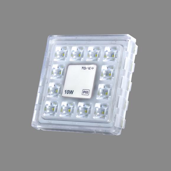 PROZEKTOR BRENT 10W LED  pilt