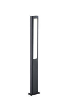 VALGUSTI TRIO RHINE 2x5,5W LED H=100cm 600lm pilt