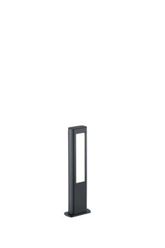 VALGUSTI TRIO RHINE 2x5,5W LED IP54 pilt