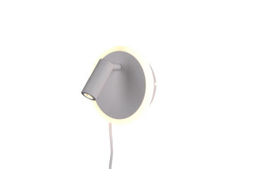 VALGUSTI TRIO JORDAN 1X5W,1X2W 550lm,200lm SMD LED pilt