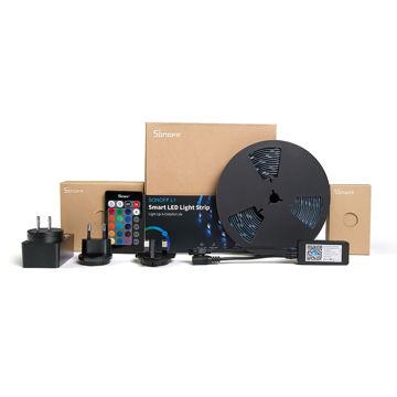 Picture of SONOFF L1 2M NUTIKAS WiFi-RIBA 24W 300lm IP65