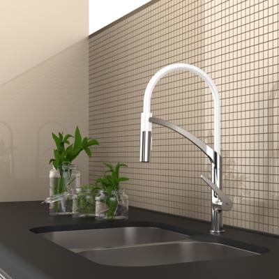 Vaata järgi: veekraanide ja dušilahenduste uued põnevad lahendused