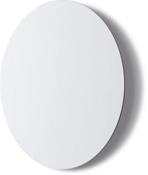 Picture of VALGUSTI LUNA 12W 1620lm 2700K LED VALGE/MET.SEINA