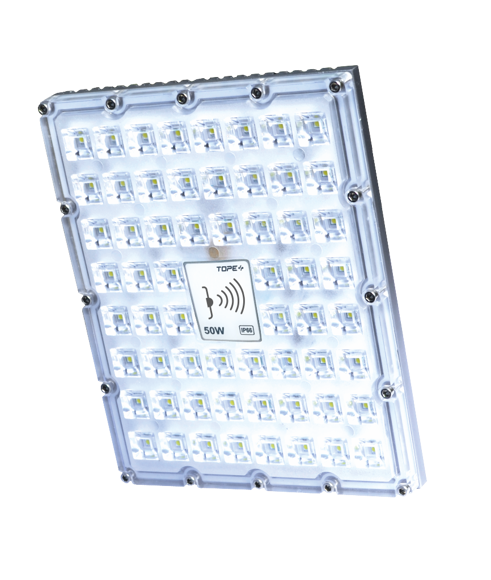 Изображение PROZEKTOR BRENTSENS 30W 137X137 LED SENSORIGA IP66