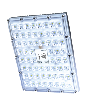 Picture of PROZEKTOR BRENTSENS 50W 170X137 LED SENSORIGA IP66
