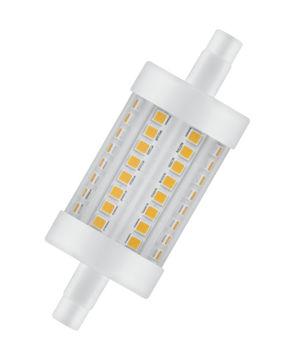 PIRN OSRAM 8W/827 R7S 230V LED 1055LM pilt