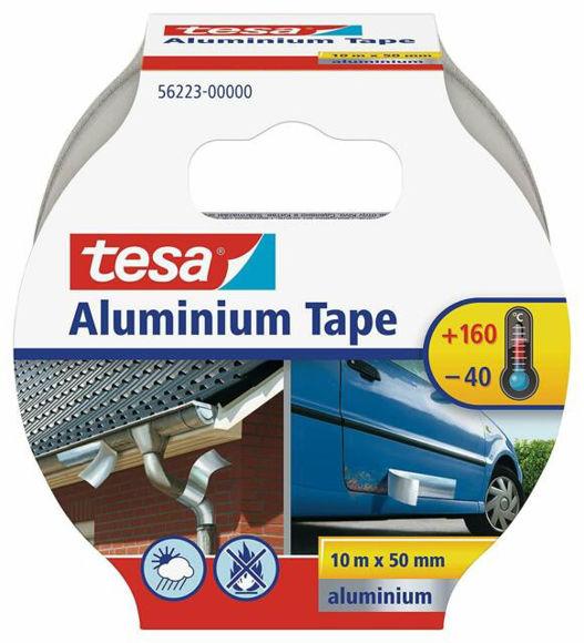 Picture of ALUMIINIUMTEIP TESA 50mmx10m