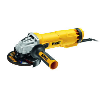 Picture of NURKLIHVIJA DEWALT DWE4237 125MM 1400W