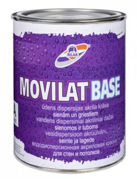 Изображение KRUNTVÄRV RILAK MOVILAT BASE 0,9L