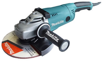 Picture of NURKLIHVIJA MAKITA GA9020SF01 D230mm 2200W