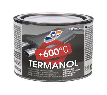 Picture of KUUMAKINDELEMAIL RILAK TERMANOL ALUMIINIUM 0,45L