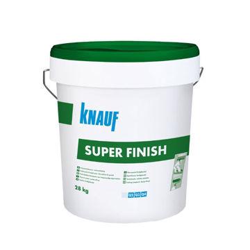 PAHTEL KNAUF SUPERFINISH 28kg pilt