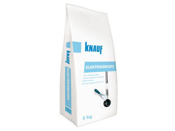 Picture of KNAUF ELEKTRIKERGIPS 5KG