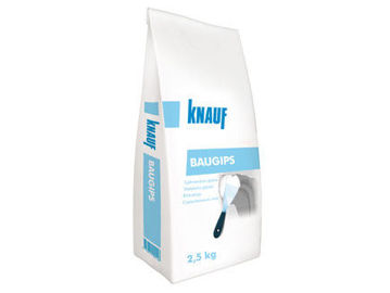 Picture of KNAUF BAUGIPS  2,5kg
