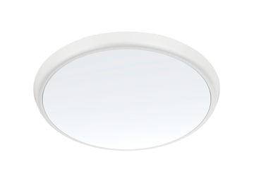 VALGUSTI LED ÜMAR 25W IP54 2150lm pilt