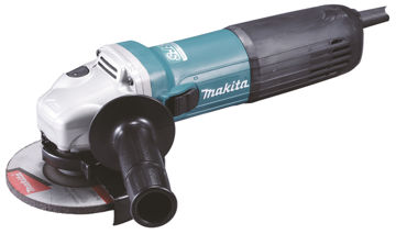 Picture of NURKLIHVIJA MAKITA GA5040RF01 D125mm 1100W