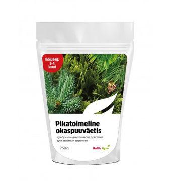 Изображение VÄETIS OKASPUUDELE 750G