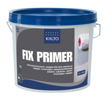 Picture of ALUSKRUNT KIILTO FIX PRIMER 1L