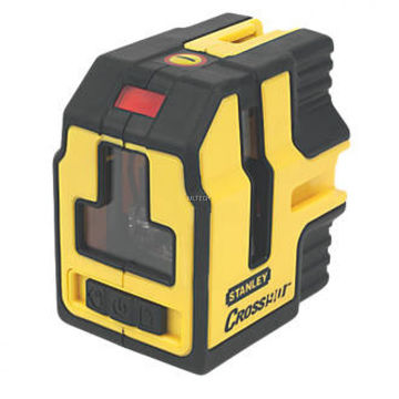 Picture of LASER STANLEY CROSS90 MAX / 12M/