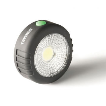 Picture of MULTIFUNKTSIONAALNE LAMP TIROSS 3W COB LED TS-1844