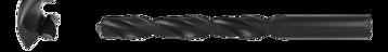 Picture of MET. PUUR HELLER 10,0 MM HSS-R DIN338