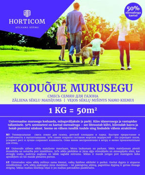 Picture of MURUSEEME KODUÕUE 1kg