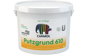 Picture of CAPAROL PUTZGRUND 8KG