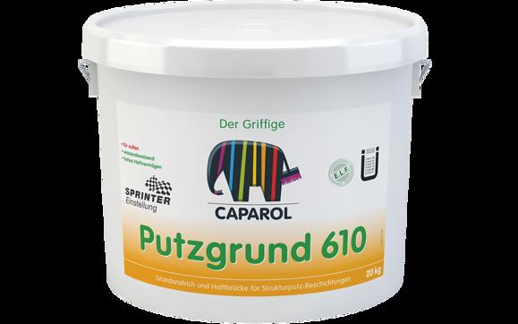 Picture of CAPAROL PUTZGRUND 8KG