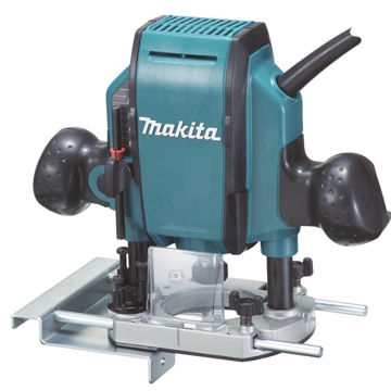 ÜLAFREES MAKITA RP0900J 900W 6-8MM pilt