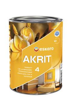 Picture of LAEVÄRV ESKARO AKRIT-4 0,95L TÄISMATT