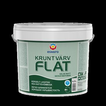 Picture of LAE- JA KRUNTVÄRV ESKARO FLAT TÄISMATT 4.5L