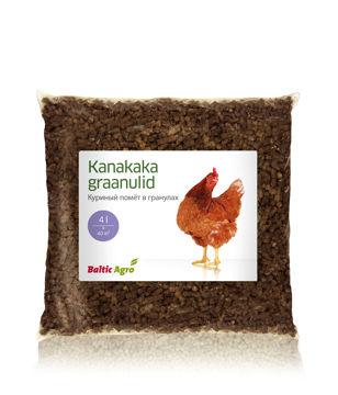 Picture of VÄETIS KANAKAKA GRAANULID 4L