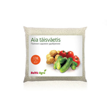 Picture of VÄETIS AIALE TÄISVÄETIS 1KG