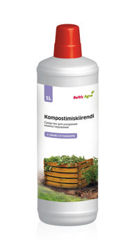 Picture of KOMPOSTIKIIRENDI COMBIFLOR 1L
