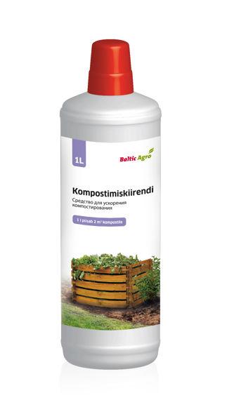 Picture of KOMPOSTIKIIRENDI COMBIFLOR 1L