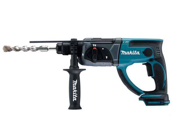 Picture of CORDLESS HAMMER DRILL MAKITA DHR202Z WITHOUT BATTERY AND CHARGER