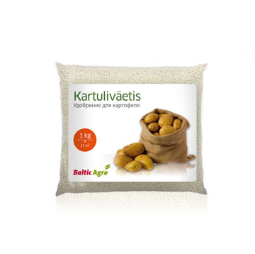 Picture of VÄETIS KARTULI 1kg