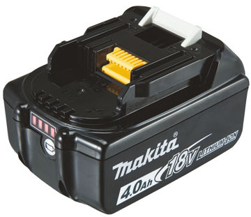 Picture of AKU MAKITA 18V 4.0 AH LI-ION